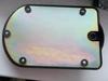 Светильник настольный ТРАНСВИТ ДЕЛЬТА 1У на подставке,  11Вт,  черный [delta1u/bl] вид 11