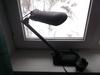 Светильник настольный ТРАНСВИТ ДЕЛЬТА 1У на подставке,  11Вт,  черный [delta1u/bl] вид 5