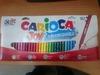 Фломастеры Carioca Joy 40556 36цв. блистер вид 2