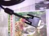 Кабель Buro HDMI (m)/DVI-D(m) 3м. феррит.кольца Позолоченные контакты (HDMI-19M-DVI-D-3M) вид 3