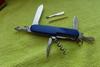 Складной нож VICTORINOX Spartan, 12 функций,  91мм, синий  [1.3603.2] вид 9