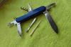 Складной нож VICTORINOX Spartan, 12 функций,  91мм, синий  [1.3603.2] вид 7