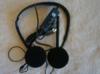 Наушники с микрофоном PLANTRONICS Audio 478,  накладные, черный  [81962-25] вид 15