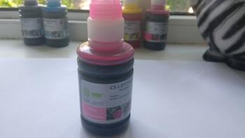 Чернила CACTUS CS-I-EPT0806, для Epson, 100мл, светло-пурпурный