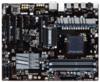 Материнская плата GIGABYTE GA-970A-UD3P, SocketAM3+, AMD 970, ATX, Ret вид 10