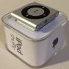 MP3 плеер APPLE iPod Shuffle flash 2Гб темно-серый [me949ru/a] вид 4