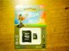 Карта памяти microSDHC UHS-I SILICON POWER 32 ГБ, 40 МБ/с, Class 10, SP032GBSTHBU1V10SP,  1 шт., переходник SD вид 16