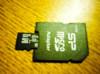 Карта памяти microSDHC UHS-I SILICON POWER 32 ГБ, 40 МБ/с, Class 10, SP032GBSTHBU1V10SP,  1 шт., переходник SD вид 14