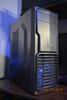 Корпус mATX ZALMAN ZM-T4, Mini-Tower, без БП,  черный вид 18