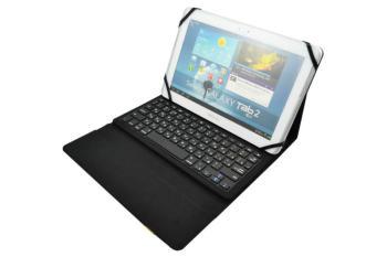 Клавиатура VIVACASE VAP-AK00S05, черный