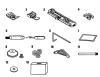 Швейная машина SINGER Heavy Duty 4432 серый вид 6