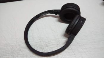 Гарнитура HPH7000, H6Z97AA, накладные, черный, беспроводные bluetooth