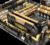 Модуль памяти CORSAIR Vengeance Pro CMY16GX3M2A2400C11A DDR3 -  2x 8Гб 2400, DIMM,  Ret вид 5