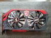 Видеокарта MSI GeForce GTX 750Ti,  N750Ti TF 2GD5/OC,  2Гб, GDDR5, OC,  Ret вид 18