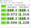 Внешний жесткий диск A-DATA DashDrive Durable AHD650-1TU3-CBK, 1Тб, черный вид 7