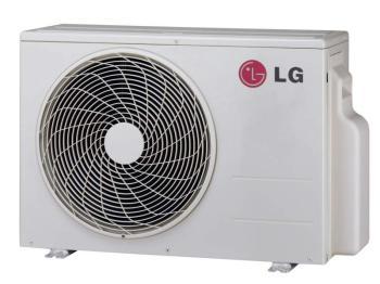 Сплит-система LGS09SWC (комплект из 2-х коробок)