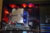 Устройство охлаждения(кулер) DEEPCOOL REDHAT,  140мм, Ret вид 51