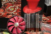 Устройство охлаждения(кулер) DEEPCOOL REDHAT,  140мм, Ret вид 19