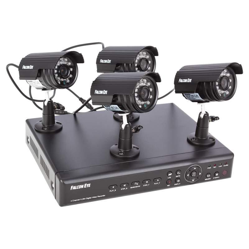 Три способа подключения видеорегистратора к интернету