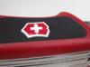 Складной нож VICTORINOX RangerGrip 79, 12 функций,  130мм, красный  / черный [0.9563.mc] вид 7