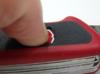 Складной нож VICTORINOX RangerGrip 79, 12 функций,  130мм, красный  / черный [0.9563.mc] вид 6