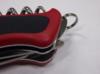 Складной нож VICTORINOX RangerGrip 79, 12 функций,  130мм, красный  / черный [0.9563.mc] вид 5