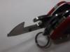 Складной нож VICTORINOX RangerGrip 79, 12 функций,  130мм, красный  / черный [0.9563.mc] вид 4