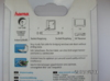 Кабель антенный HAMA F-TV(m)  -  F-TV(m) ,  0.2м, FLAT белый [00122492] вид 9