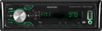 Автомагнитола KENWOOD KMM-361SDED, USB, SD