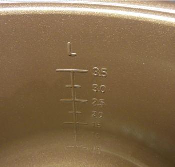Чаша POLARIS PIP 0504K [pip0504k]
