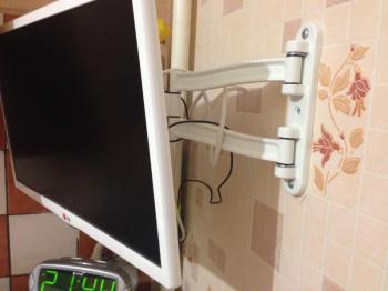 LG22MT45V-WZ LED телевизор