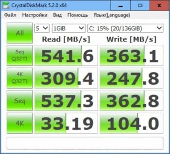 SSD накопитель A-DATA Premier Pro SP920ASP920SS3-256GM-C 256Гб, 2.5, SATA III