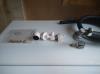 Плита Газовая Gefest 100 белый эмаль (настольная) вид 5