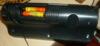 Радиобудильник ROLSEN CR-142, зеленая подсветка,  черный вид 3