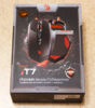 Мышь A4 Bloody T7 Winner, игровая, оптическая, проводная, USB, черный и серый вид 16