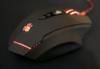 Мышь A4 Bloody T7 Winner, игровая, оптическая, проводная, USB, черный и серый вид 14