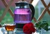 Чайник электрический STARWIND SKG2217, 2200Вт, фиолетовый и черный вид 7