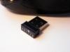 Мышь OKLICK 465MW, оптическая, беспроводная, USB, черный [tm-7100p black] вид 11