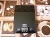 Весы кухонные SINBO SKS 4519,  черный вид 2