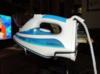 Утюг GORENJE SIH2200BC,  2200Вт,  голубой/ белый вид 4