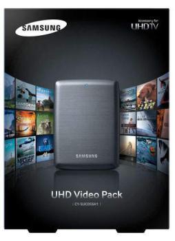 Жесткий диск Samsung CY-SUC05SH1