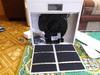 Вытяжка козырьковая Krona Jessica slim 500 белый управление: кнопочное (1 мотор) вид 5