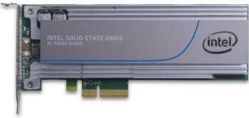SSD накопитель INTEL DC P3600 SSDPEDME800G401 800Гб, PCI-E AIC (add-in-card), PCI-E x4 [ssdpedme800g401 934676]
