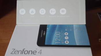 Смартфон ASUS Zenfone 4A450CG, красный