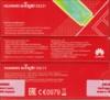 Модем HUAWEI E8231 Unlock 3G, внешний, белый [51070rqx] вид 8