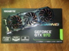 Видеокарта GIGABYTE GeForce GTX 970,  GV-N970G1 GAMING-4GD,  4Гб, GDDR5, OC,  Ret вид 12