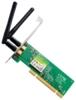 Сетевой адаптер WiFi TP-LINK TL-WN851ND PCI вид 12