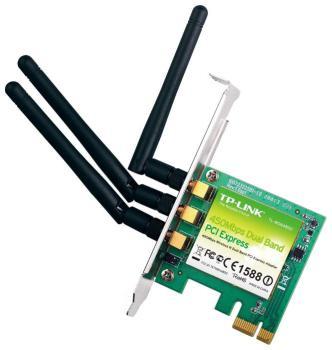 Сетевой адаптер WiFi TP-LINK TL-WDN4800PCI Express