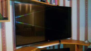 LG42LB689V LED телевизор