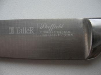 Набор ножей Taller TR-2000